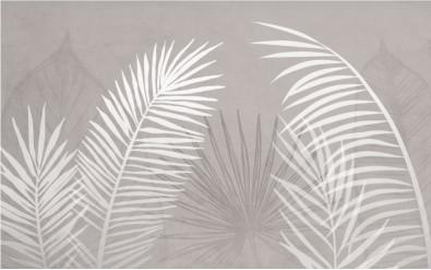 Абстрактные листья