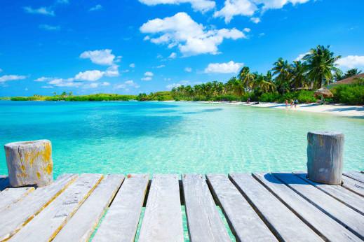 Грида пляжей