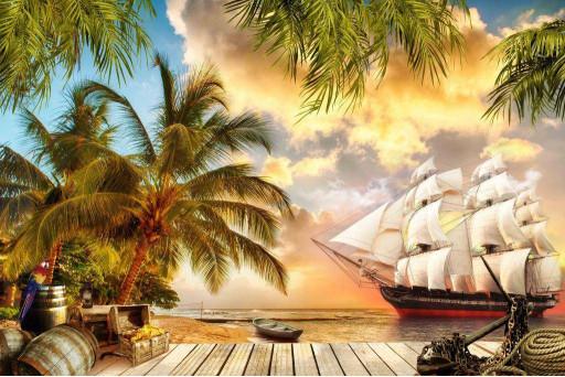 Пиратский остров