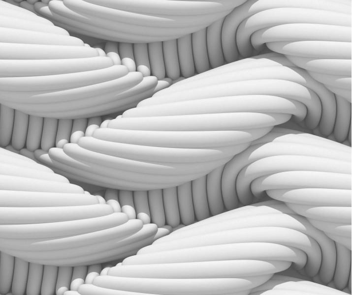 Белые узлы