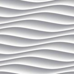 Белые панели