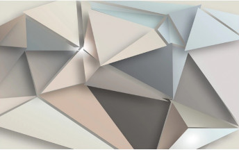 3D треугольники